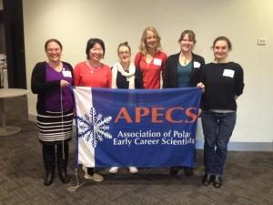 APECS Oceania Committee