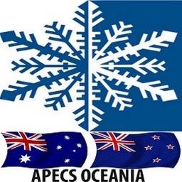 APECS Oceania logo