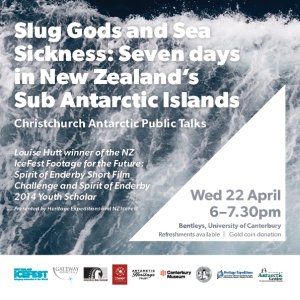 Christchurch Antarctic Lecture Series e-flyer April 2 (2)