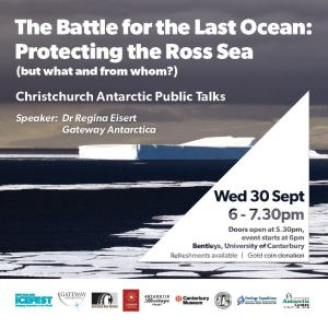 The battle for the last ocean