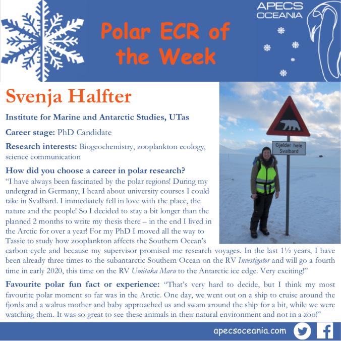 Svenja Halfter